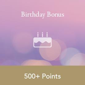 BirthdayBonus