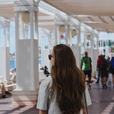 stress-free travel